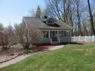 3 Bed 1.5 Bath Foreclosure Property in Rockford, MN 55373 - Sioux Trl