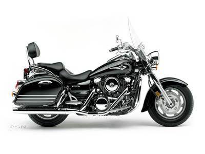 2007 Kawasaki Vulcan 1600 Nomad Cruiser Motorcycles Elkhart, IN