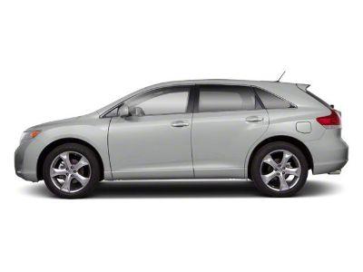 2012 Toyota Venza FWD 4cyl (Classic Silver Metallic)