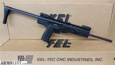 For Sale: KelTec CMR-30