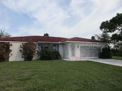 2 Bed 2 Bath Foreclosure Property in Rotonda West, FL 33947 - Annapolis Ln