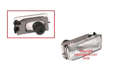 Sell NEW Hella Foglight Assembly - Passenger Side 006270061 BMW OE 63178357390 motorcycle in Windsor, Connecticut, US, for US $94.93