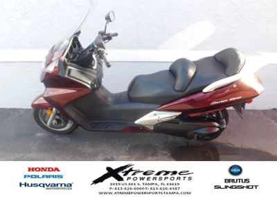 2009 Honda Silver Wing 250 - 500cc Scooters Tampa, FL