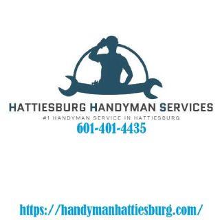 Handyman Hattiesburg MS