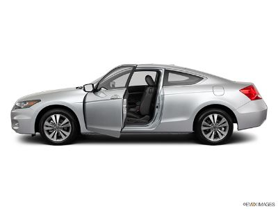 2011 Honda Accord V6 MAN EX-L
