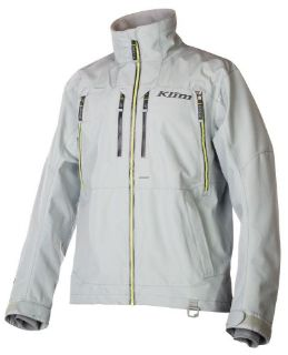 Sell KLIM Tomahawk Parka -Gray motorcycle in Sauk Centre, Minnesota, United States, for US $262.50