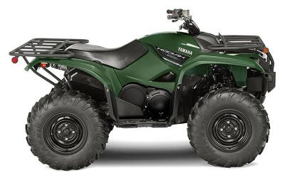 2019 Yamaha Kodiak 700 ATV Utility Brewton, AL
