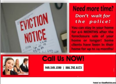 Just LOSE YOUR HOME TO FORECLOSURE?. . ..WE CAN KEEP YOU IN IT 6