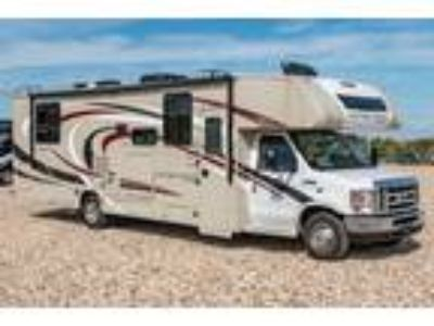 2019 Coachmen Leprechaun 319MB W/Ext Kitchen, Stabilizers, 15K A/C