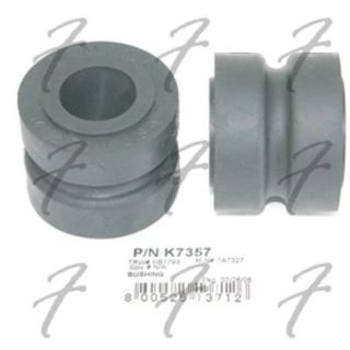 Purchase FALCON STEERING SYSTEMS FK7357 Sway Bar Bushing motorcycle in Clearwater, Florida, US, for US $7.52