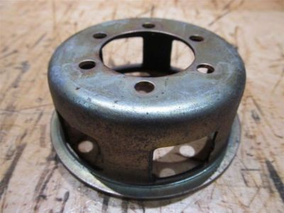 Find POLARIS INDY RXL 650 EFI RECOIL STARTER PULLEY BASKET motorcycle in Aurora, Illinois, United States, for US $6.65