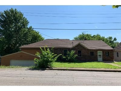 3 Bed 2 Bath Foreclosure Property in Festus, MO 63028 - Ridge Ave