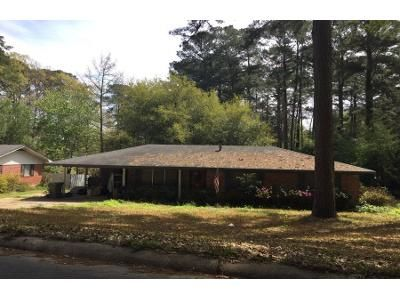 3 Bed 2 Bath Preforeclosure Property in Farmerville, LA 71241 - Goss St