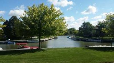 Holiday Harbour Canandaigua  2/1.5 Townhome Condo Water side