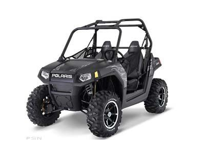 $11,599, 2010 Polaris Ranger RZR LE Trail Performance