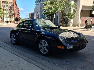 1995 Porsche  911/993