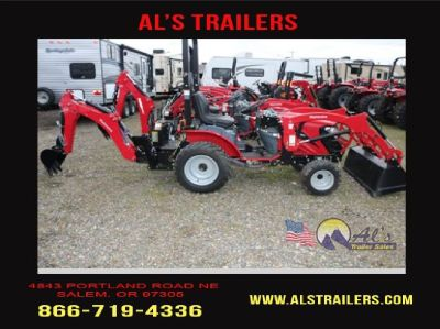 Mahindra EXS22 FHILB-For as low as $259/Month