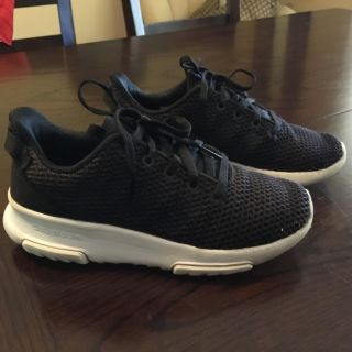 Adidas Youth Gym Shoes