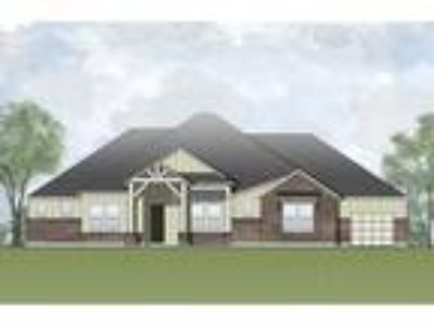 The Marley by Drees Custom Homes: Plan to be Built