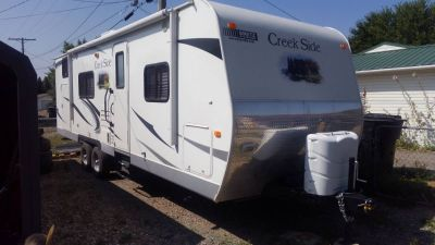 2012 Outdoors Rv Manufacturing CREEK SIDE 26BKS