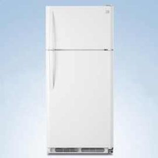 $200, almost new refrigerater by kenmore