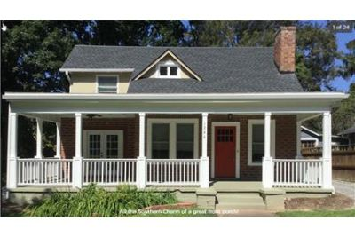 Beautiful Renovated Home in Historic Hyman Heights