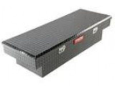 Dee Zee DZB Red Label Crossover Tool Box