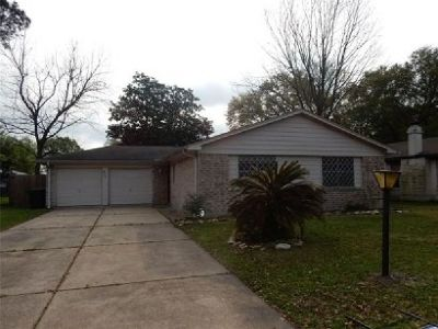 Sale of 3BHK Home - Single Family Home Houston