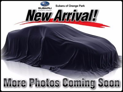 2019 Subaru Outback 3.6R (Abyss Blue Pearl)