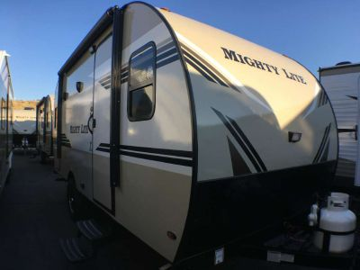 2018 Pacific Coachworks Mighty Lite 17FD