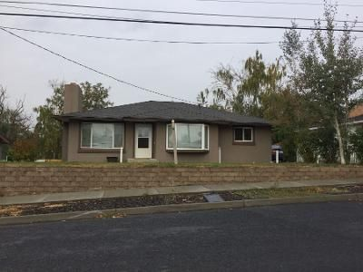 3 Bed 1 Bath Preforeclosure Property in Yakima, WA 98908 - S 44th Ave