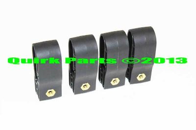 Purchase 2013-2014 Subaru Outback Kayak Carrier Clamps GENUINE OEM BRAND NEW E361SAJ801 motorcycle in Braintree, Massachusetts, US, for US $29.95