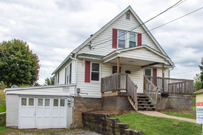 3BR/2BA, Pet Friendly Home in South Williamsport