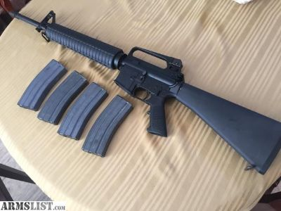 For Sale: AR-15/ M16-A2 Clone 20""