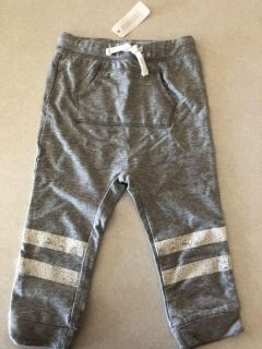 Gymboree Sweatpants. New with tags
