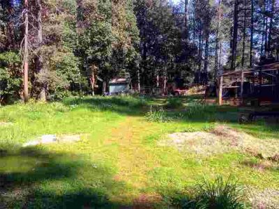0 Quartz Hill Lane Berry Creek, Secluded 8.68 acres in the