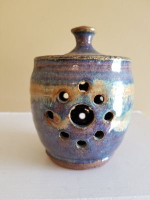 Beautiful Piece of Handmade Pottery from New Mexico