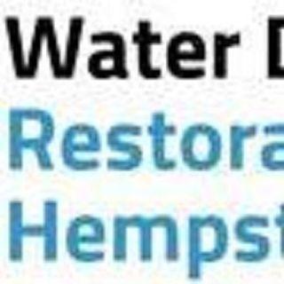 Water Damage Restoration Hempstead