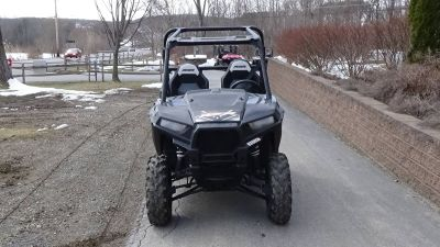 2017 Polaris RZR 900 EPS Sport-Utility Utility Vehicles Bennington, VT