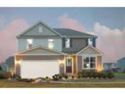 The Dalton by Centex Homes: Plan to be Built
