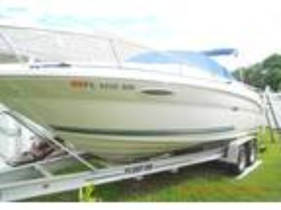 2003 Sea Ray 225-Weekender Power Boat in Port Orange, FL
