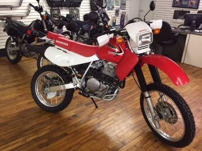 2017 Honda XR650L Dual Purpose Motorcycles Palmerton, PA