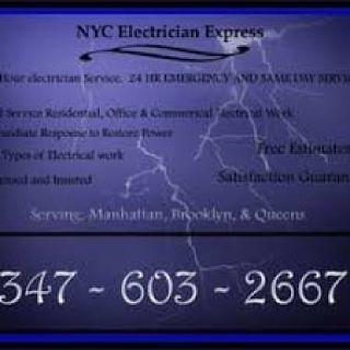 24 hour electrician Manhattan Brooklyn Queens