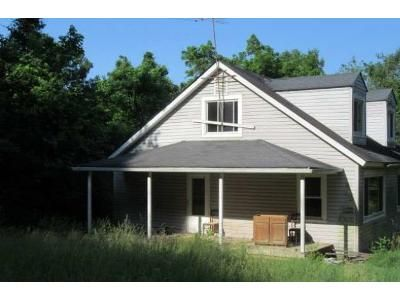 3 Bed 1 Bath Foreclosure Property in Crystal City, MO 63019 - Glennon Heights Rd