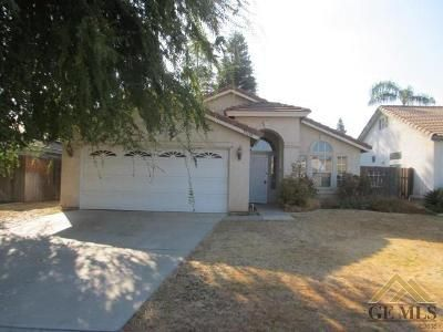 3 Bed 2 Bath Foreclosure Property in Bakersfield, CA 93312 - Seahurst Ct