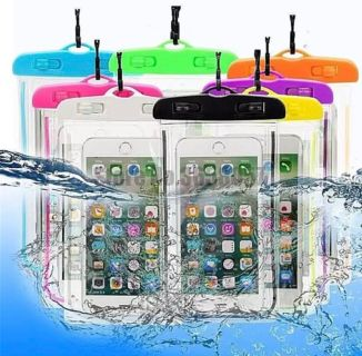 **Brand new** waterproof cell phone cases