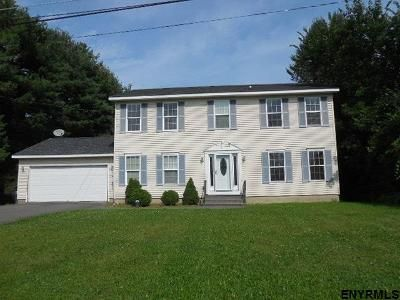 4 Bed 3 Bath Foreclosure Property in Troy, NY 12182 - Rice Mt Pl