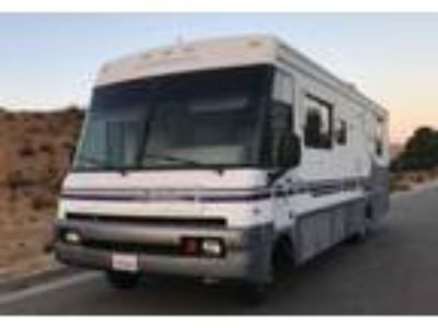 1997 Winnebago Adventurer Class A in Menifee, CA