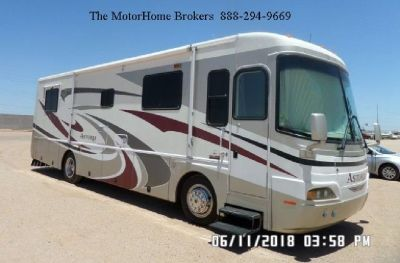 2006 Damon Astoria Diesel Pusher 34'