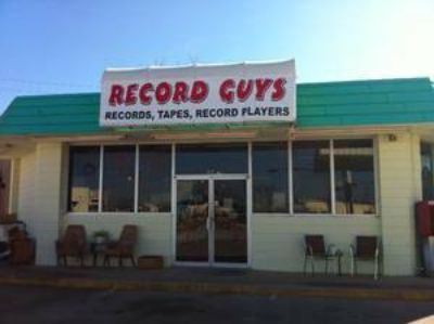 CASH for Turntables and other Vintage Stereo Stuff (Abilene)